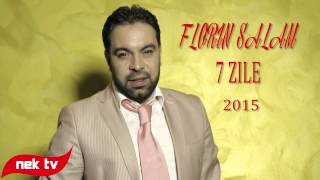 Repeat youtube video Florin Salam - 7 zile [oficial audio] super hit 2015