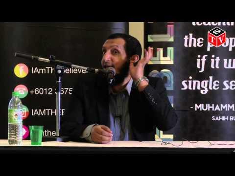 The Reality of Shi'a - Sheikh Abdul Aziz Atheik