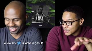 Young Thug - Anybody ft. Nicki Minaj (REACTION!!!)