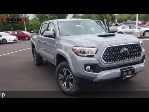 2018 Toyota Tacoma Trd Pro For Sale Madison Wi Youtube