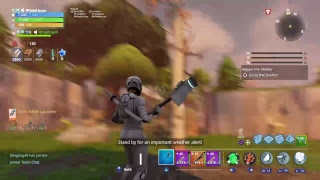 how to get free materials in fortnite save the world pt 2