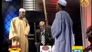 شريف الفحيل والمجموعة - الكان داكا - اغاني واغاني 2011