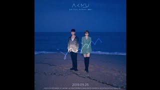 Audio ] akmu – freedom -