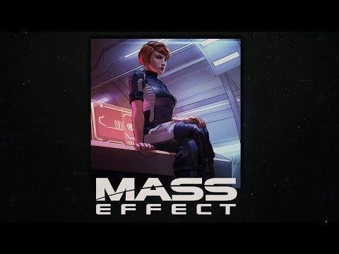 Kelly Romance | Mass Effect |