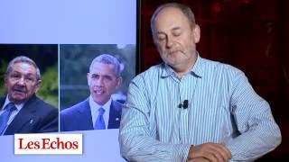 Cuba s'ouvre au reste du monde : les Etats-Unis et la Chine dans les starting-blocks