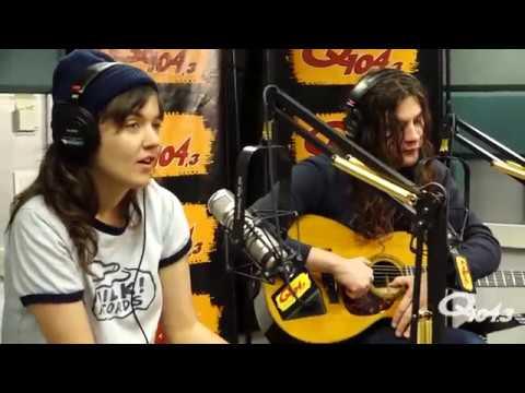 Interview: Courtney Barnett and Kurt Vile Talk About Their Collaboration