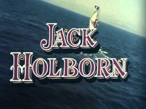 Jack Holborn  und Vorspann