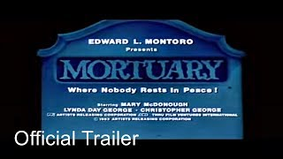 Mortuary Film (1983) Trailer