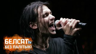 Загадкавае 'Мутнаевока' ў 'Belsat Music Live'