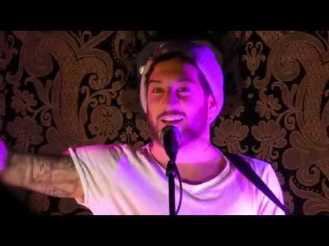 Matt Cardle - All For Nothing - Woodbridge - 26/10/19