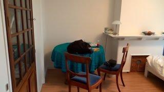 Gambar cover Netherlands: Airbnb Room Tour / Meu quarto na Holanda