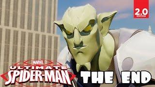 Ultimate Spider-Man - THE END - Disney Infinity 2.0: Marvel Super Heroes