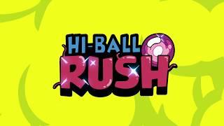 Hi-Ball Rush