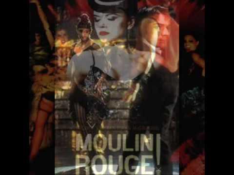 Roxanne- Moulin rouge