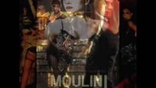 Roxanne- Moulin rouge