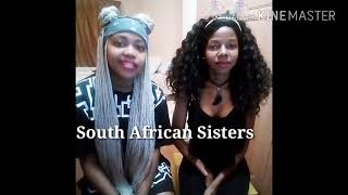 [NCT U] BOSS official MV [REACTION] - South African Sisters (She CRIED)