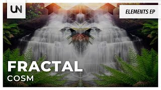 Fractal - Cosm [Elements EP] Resimi