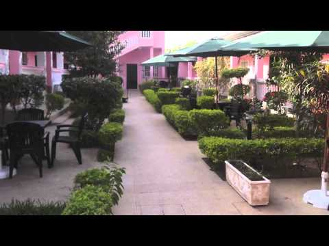 Hotel Lisboa in Guinea Bissau