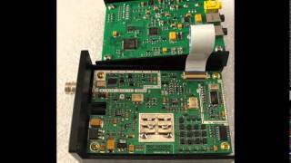 fx 4a 4 band hf transceiver 5w 10w 40m 30m 20m 17m usb lsb cw for ham radio