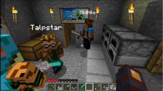 "Minecraft SMP Server Guided Tour - Oddworld Forums ""Genesis"", Part 2"