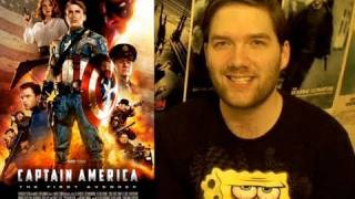 Captain America: The First Avenger - Movie Review By Chris Stuckmann