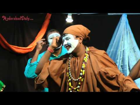 Save Earth Save Water Indian Drama - India International Trade Fair 2011 - Delhi