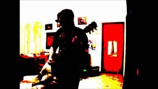 Probot (Kurt Brecht) - Silent Spring - Guitar Cover