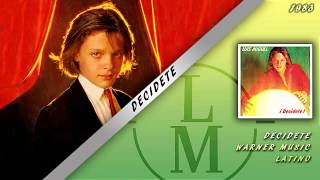 Luis Miguel - Decidete (1983) Full Album