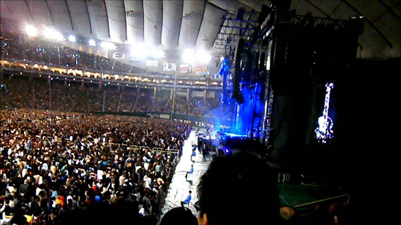 Live Album Tokyo Dome Live Concert – Fondos de Pantalla