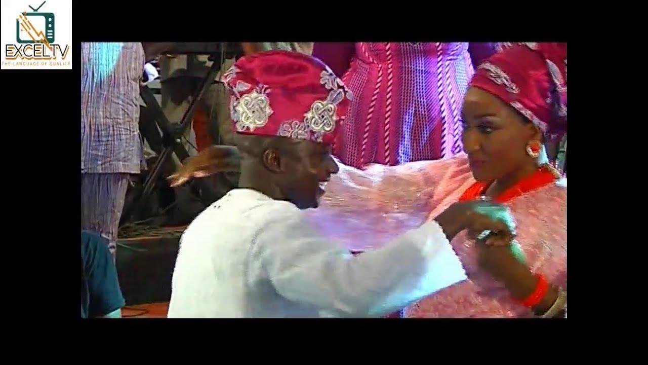 Download IGBEYAWO SANYERI 2 || Pasuma and Taiye currency entertains audience in Igbeyawo Sanyeri series 2