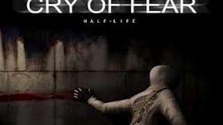 Cry of Fear - Parte 1 - ¡Risas y algún susto! (Coop)