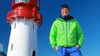 Hør hvem «71 Grader Nord»-programlederen syns er «Norges feigeste kjendis»