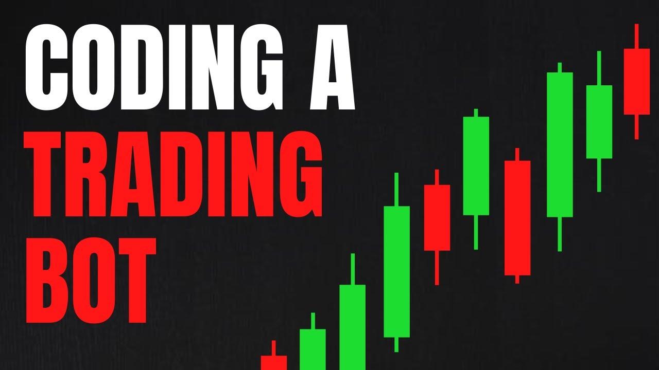 come creare un bot di trading criptato racimolare soldi sinonimo