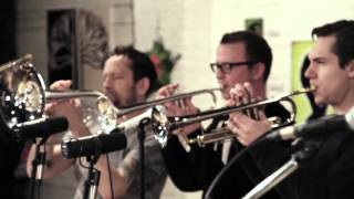 Taylor Swift - Shake It Off - Dirty Catfish Brass Band (Cover)