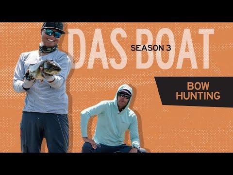 Bow Hunting   S3E05   Das Boat