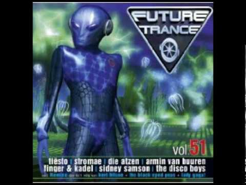 Future Trance vol 51 - Narcotic (Dj Gollum Radio Edit)