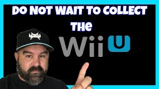 Now is the Time to Collect for the Wii U