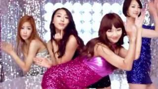 Video SISTER So Cool. Korea Music download MP3, 3GP, MP4, WEBM, AVI, FLV Mei 2017