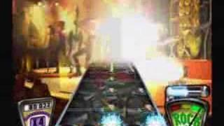 guitar hero: stellar (hard fc)