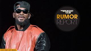 R. Kelly Now Under Criminal Investigation