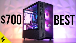Your Next $700 Gaming/Streaming/VR PC for 2020!!