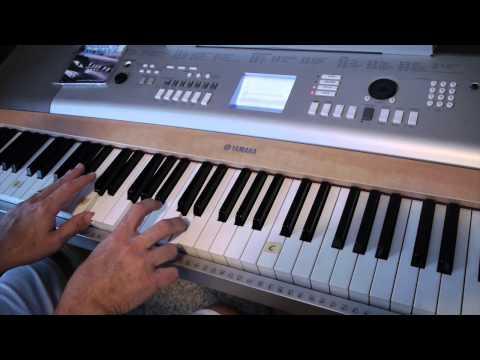 Easy Piano - Roller Coaster - Luke Bryan