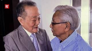 22/05: 郭鹤年返马   首次参与资政理事会议
