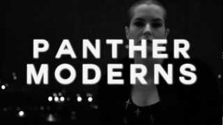 Play Panther Moderns