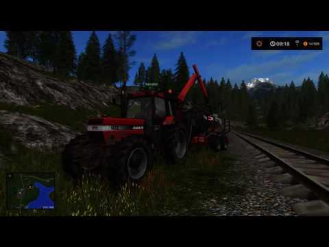 Скачать Farming Simulator 15 (Фермер Симулятор 2015