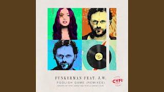 Foolish Game (Rene Amesz Remix)