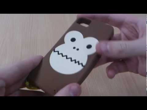 Case-Mate Creatures iPhone 5 Case / iPhone 5S Case Review