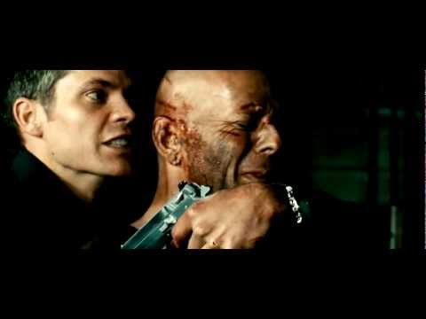 Die Hard 4 - Live Free or Die Hard: End Fight
