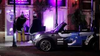 Gebroeders Ko - De Blauwe Stier (Ft. Factor 12, Dj Willem de Wijs & Feest Dj Bas)