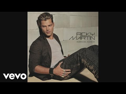 Ricky Martin  Nadie Más Que Tú audio